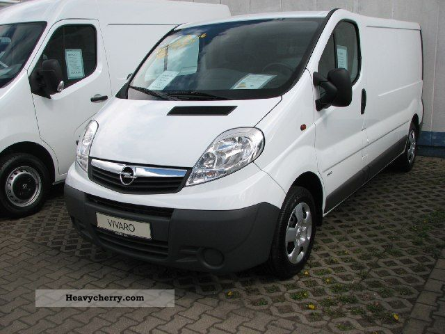 opel 2 0 cdti vivaro l2h1 panel vans 2011 box type. Black Bedroom Furniture Sets. Home Design Ideas