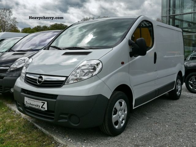 opel vivaro 2 0 cdti dpf l1h1 professional 2012 box type. Black Bedroom Furniture Sets. Home Design Ideas