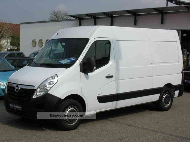 opel movano 2 3 cdti l2h2 2wd va 2011 box type delivery van high and long photo and specs. Black Bedroom Furniture Sets. Home Design Ideas
