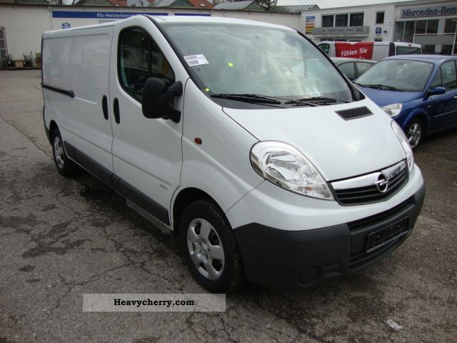 opel vivaro l2h1 2011 box type delivery van long photo and specs. Black Bedroom Furniture Sets. Home Design Ideas