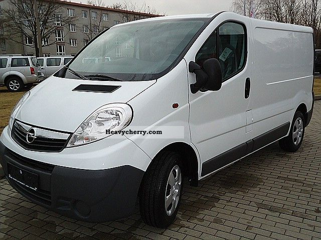 opel vivaro 2 0 cdti l1 2 4 m h1 m 2 7 t 2011. Black Bedroom Furniture Sets. Home Design Ideas
