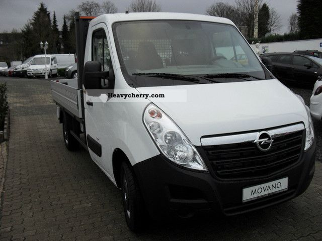 opel movano platform 2011 stake body truck photo and specs. Black Bedroom Furniture Sets. Home Design Ideas