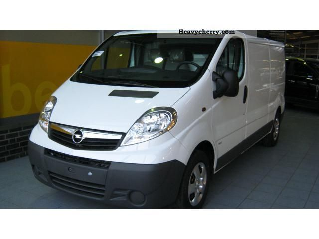 opel vivaro 2 0 cdti dpf l2h1 2011 other vans trucks up to. Black Bedroom Furniture Sets. Home Design Ideas