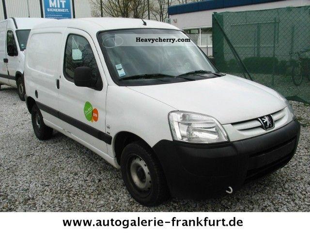 peugeot partner 1 6hdi trucks air exp 3900 eur. Black Bedroom Furniture Sets. Home Design Ideas