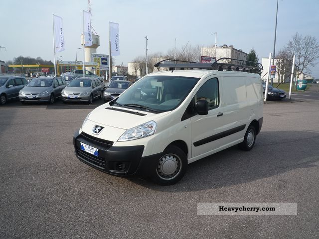 peugeot expert fg 227 l1h1 hdi120 pk cd clim 2007 box type delivery van photo and specs. Black Bedroom Furniture Sets. Home Design Ideas