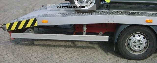 peugeot boxer car transporter 2011 car carrier truck photo and specs. Black Bedroom Furniture Sets. Home Design Ideas