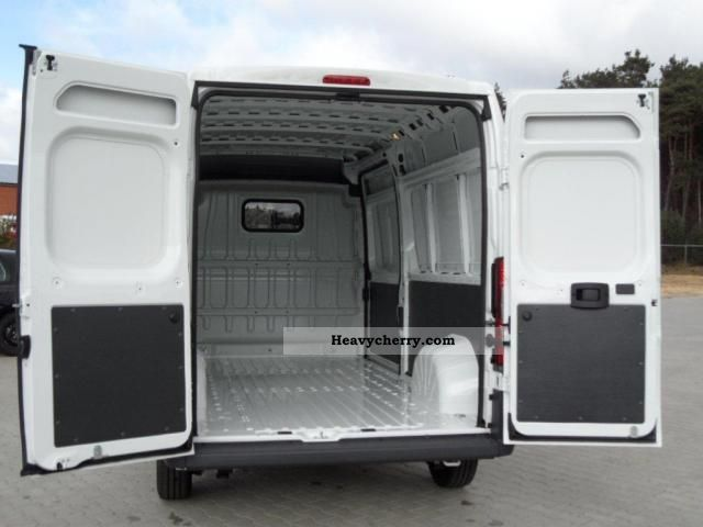 peugeot boxer climate, rear doors with 180 ° opening tz  2012