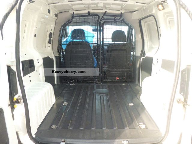 2009 peugeot bipper kw hdi 70 1 green umweltp hand van or. Black Bedroom Furniture Sets. Home Design Ideas