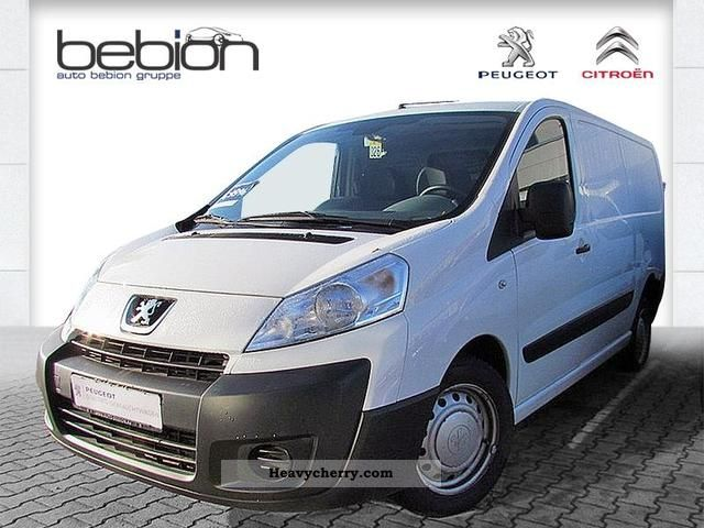 peugeot expert l2h1 lf 2008 box type delivery van photo and specs. Black Bedroom Furniture Sets. Home Design Ideas
