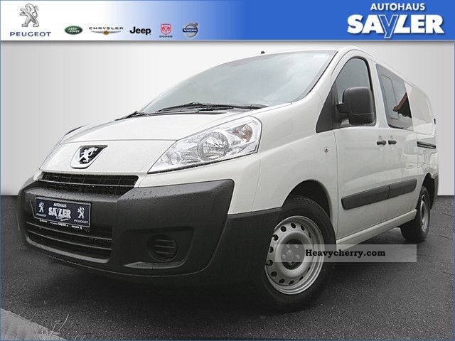 peugeot expert tepee hdi fap 130 l2h1 pdc air 2011 box type delivery van long photo and specs. Black Bedroom Furniture Sets. Home Design Ideas