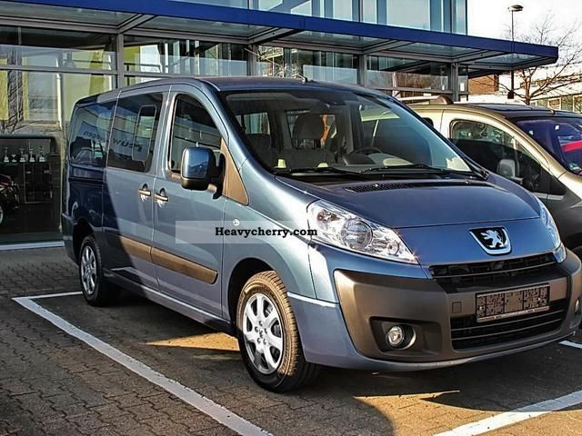 peugeot expert 2 0 hdi l2h1 active cluster 2011 estate minibus up to 9 seats truck photo and specs. Black Bedroom Furniture Sets. Home Design Ideas