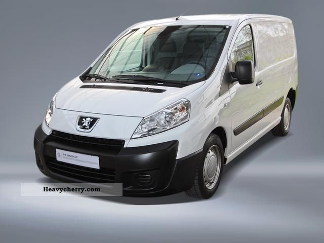 peugeot expert hdi 120 l1h1 2 0 box 2008 box type delivery van photo and specs. Black Bedroom Furniture Sets. Home Design Ideas