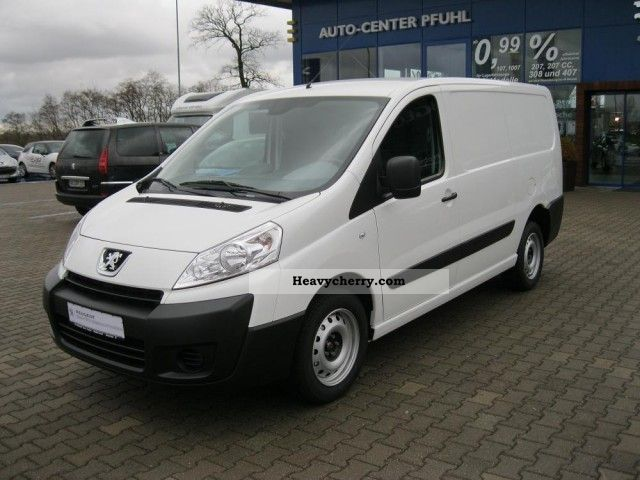 peugeot expert l2h1 2012 box type delivery van photo and specs. Black Bedroom Furniture Sets. Home Design Ideas