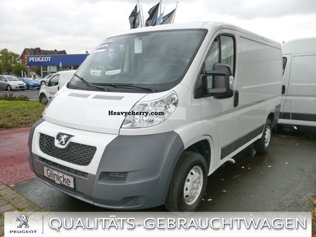 peugeot boxer l1h1 2 2 hdi 330c euro 4 2011 box type delivery van high photo and specs. Black Bedroom Furniture Sets. Home Design Ideas