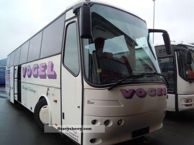 2003 VDL BOVA  FHD 12/380 (€ 3) Air Coach Coaches photo
