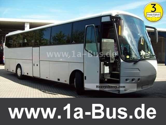 2003 VDL BOVA  FHD 12-380 | Net: 47.000 | 51 SS / € 3 Coach Coaches photo