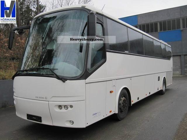 vdl bova futura fhd 120 365 euro 4 manual 49 1 1 2007 coaches rh heavycherry com VDL Bova Iveco