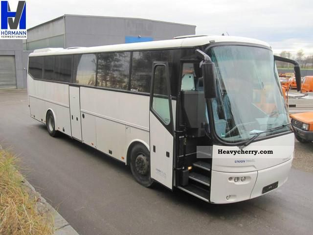 vdl bova futura fhd 120 365 euro 4 manual 49 1 1 2007 coaches rh heavycherry com Bova VDL Synergy