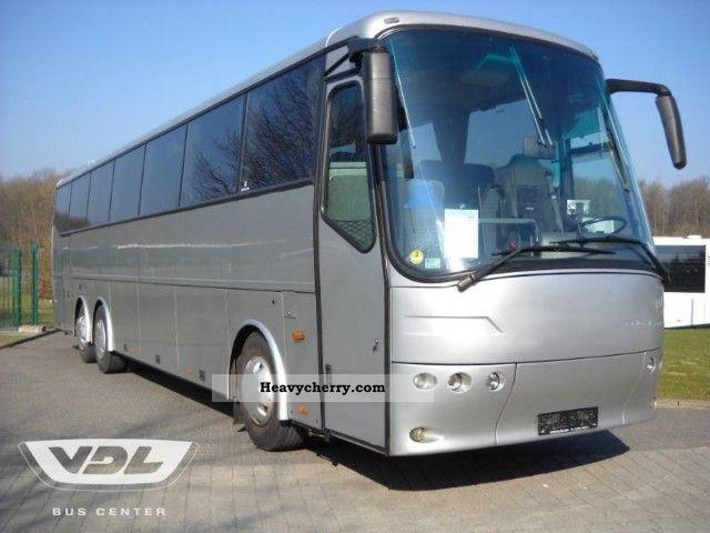 2003 VDL BOVA  Futura FHD 14-430 Coach Coaches photo