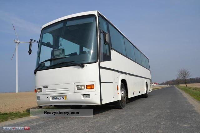 1996 DAF  sb 3000 Coach Coaches photo