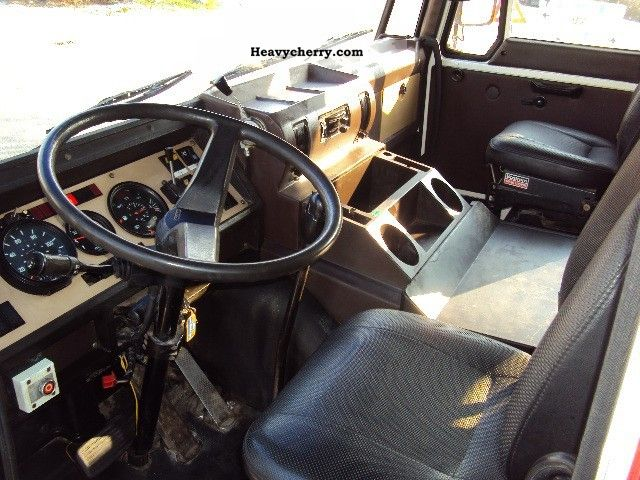 Daf Ati 2800 1975 Breakdown Truck Photo And Specs