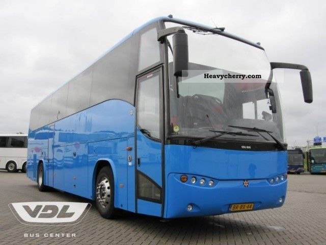 2005 DAF  Marcopolo Viaggio II Coach Coaches photo