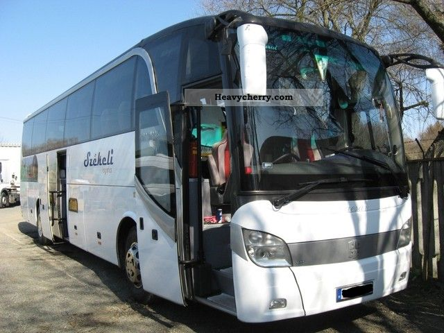 2009 DAF  Caesar Coach Coaches photo