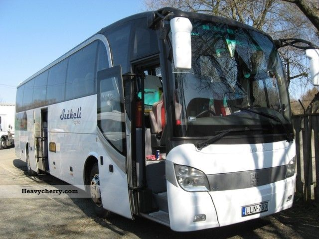 2009 DAF  Caesr Coach Coaches photo