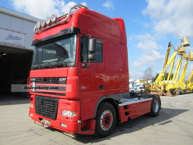 Daf Xf 105 Space Cab Daf Xf95 Super Space Cab Pictures to pin on ...
