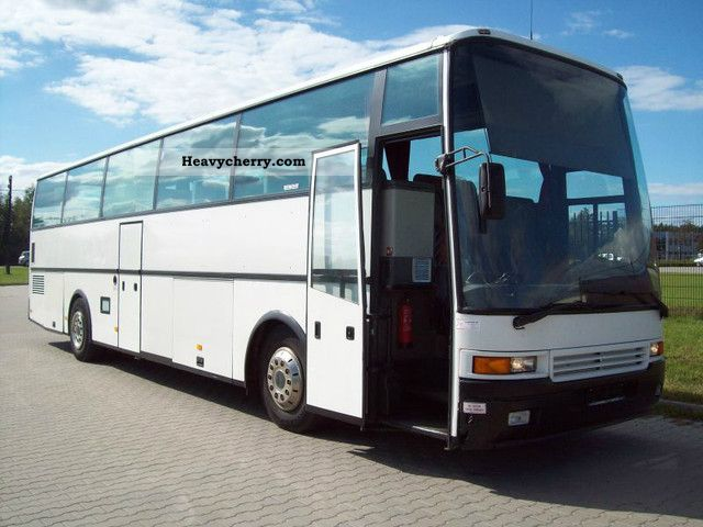 1993 DAF  SB 3000 Berkhof Coach Coaches photo