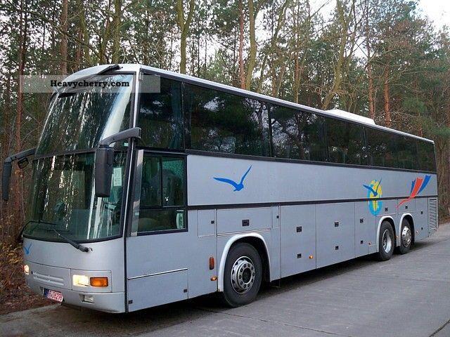 1997 DAF  Smit Centaurus Orion Euro3 full coach air Coach Coaches photo