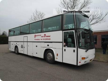 1995 DAF  SB 3000 BUS Coach Coaches photo