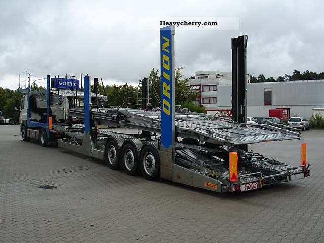 Rolfo Car Transporters For Sale