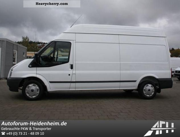 ford transit ft 300 l tdci dpf trend truck without corrupted 2010 box type delivery van high. Black Bedroom Furniture Sets. Home Design Ideas