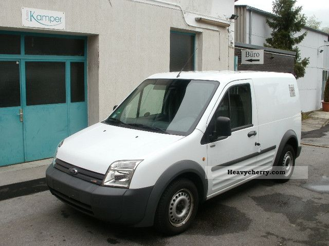 ford transit connect t 200 workshop shelf 2007 box type delivery van photo and specs 2015 Transit Connect Transit Connect Cargo