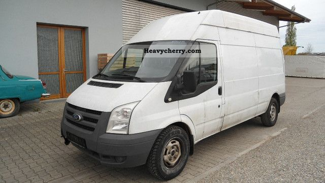 ford transit 2 2 tdci 115 t 330th 2009 box type delivery. Black Bedroom Furniture Sets. Home Design Ideas