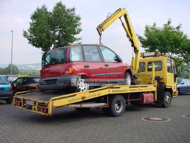 Haul Master Truck Crane Html Autos Post