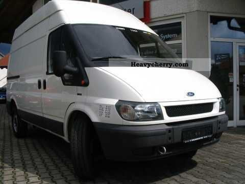 ford transit connect t350 high roof 2005 other vans trucks up to 7 photo and specs. Black Bedroom Furniture Sets. Home Design Ideas