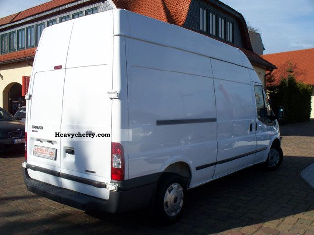 ford transit ft 300l tdci 3 seats high long 2010 box type delivery van high and long photo. Black Bedroom Furniture Sets. Home Design Ideas