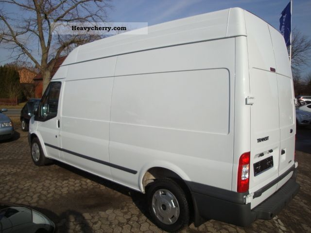 ford transit ft 300 l trend climate 116hp extras 2010 box type delivery van long photo and. Black Bedroom Furniture Sets. Home Design Ideas