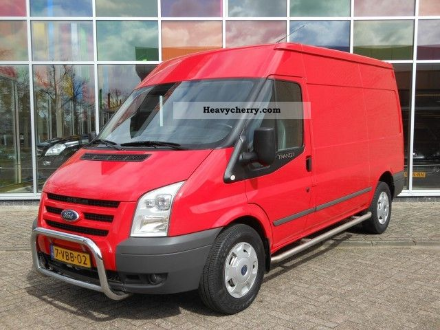 ford transit 2 2 tdci 330m l2h2 3300kg airco navi 2009 box type delivery van photo and specs. Black Bedroom Furniture Sets. Home Design Ideas
