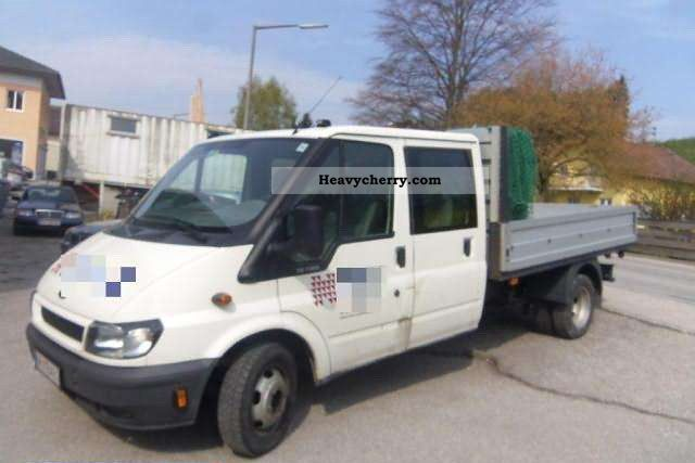Stake body van or truck up to 7 5t commercial vehicles with pictures page 16