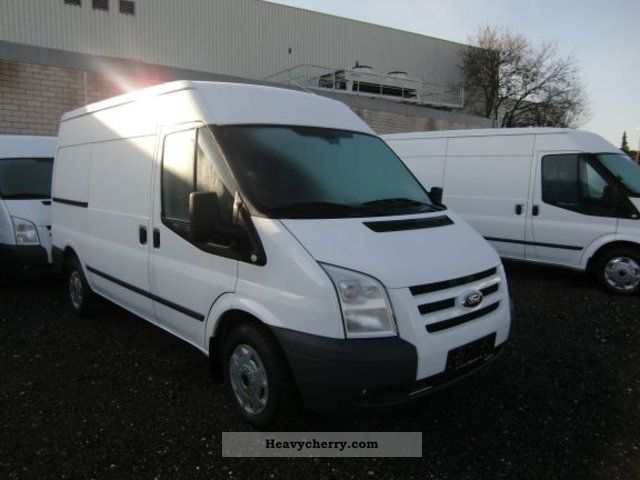 ford transit ft 300 l trend line express 2011 box type delivery van long photo and specs. Black Bedroom Furniture Sets. Home Design Ideas