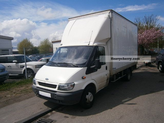 Ford transit 140 t350 dimensions crafts