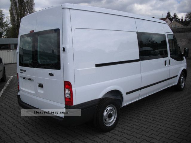 ford transit l3h2 300 l 2012 box type delivery van high photo and specs. Black Bedroom Furniture Sets. Home Design Ideas