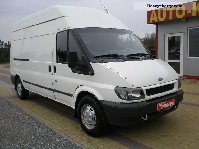ford transit 350l 2000 other vans trucks up to 7 photo and. Black Bedroom Furniture Sets. Home Design Ideas
