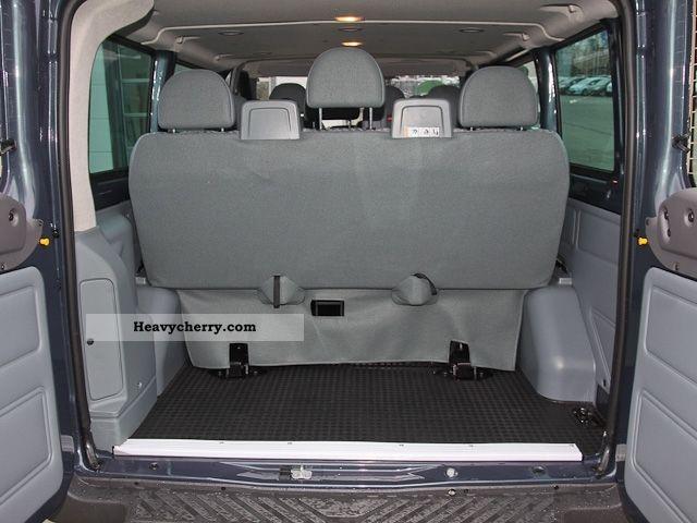 Ford 9 Seater Combi Ft300k Transit 2 2 Tdci 2012 Estate