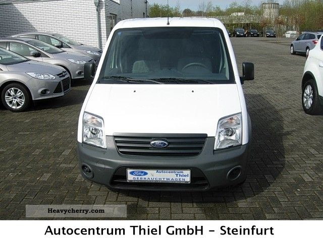 ford transit connect t 200 box 2010 box type delivery van photo and specs. Black Bedroom Furniture Sets. Home Design Ideas