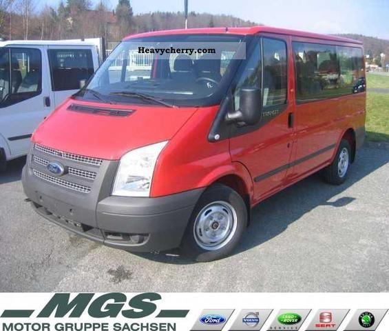 61 Ford Transit 280 Swb: Ford ! Transit FT 280K Base Combination -37