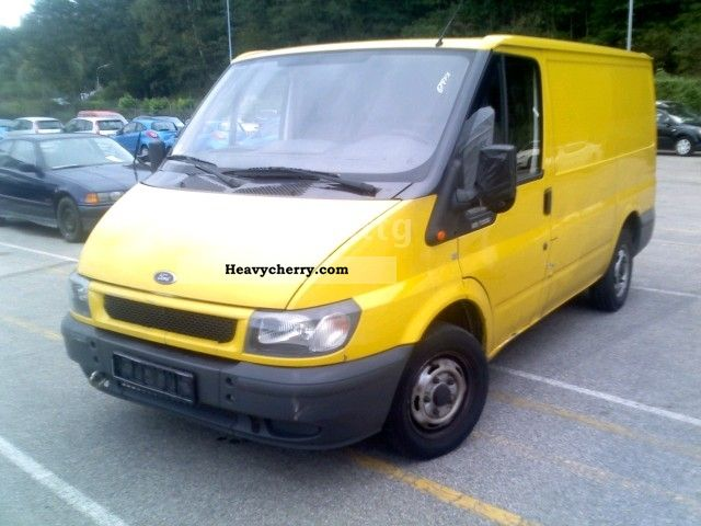 Box type delivery van van or truck up to 7 5t commercial vehicles with pictures page 41